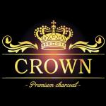 Кокосовый уголь для кальян Crown