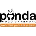 Кокосовый уголь Panda